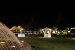 Masseria Appidé, il parco