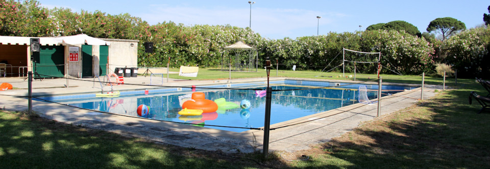 Pool&Food, il binomio fresco dell'estate