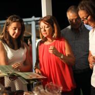 """""""Terre d'Acqua"""", un confronto, una festa italiana"""
