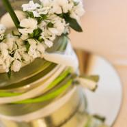 Nuovi allestimenti Appidè per il wedding 2015
