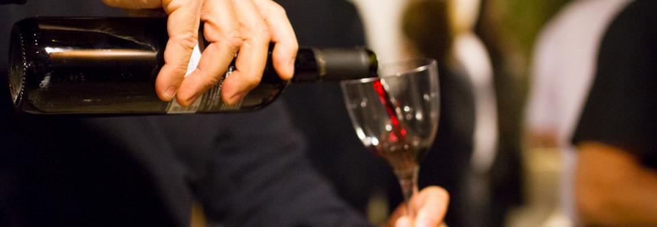 Wine experience, ogni venerdì sera da Masseria Appidè