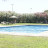 La domenica in piscina