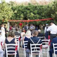 Matrimonio, emozioni internazionali