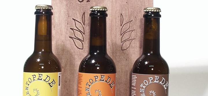 Birra e sapori in Masseria