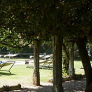 Pranzo e piscina, la domenica in Masseria
