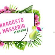 Ferragosto in Masseria