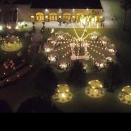 In un video la magia di un matrimonio