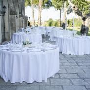 Cresime, battesimi, comunioni, cerimonie in Masseria